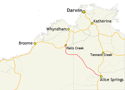 Tanami Road map.png