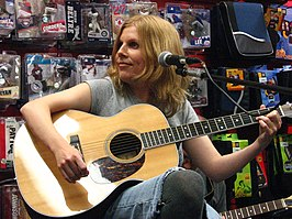 Tanya Donelly (2006)