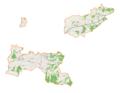 Tarnów (gmina wiejska) location map.png