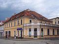 Tarnowskie Góry - Rynek - Apteka.JPG