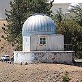Tauchmann telescope, Aug 2019 (cropped).jpg