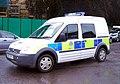 Tayside Police Ford Transit Connect Van.jpg