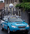 Team car Bbox Bouygues Telecom 2009.jpg