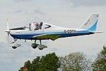 Tecnam P2002EA Sierra 'G-CDTV' (41704596791).jpg
