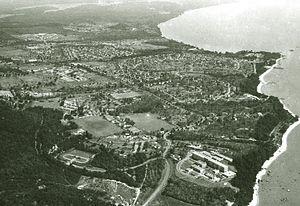 Terendak Camp - Image: Terendak Garrison (2323051920)