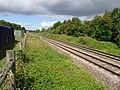 Tetbury Road railway station (site), Gloucestershire (geograph 5876450).jpg