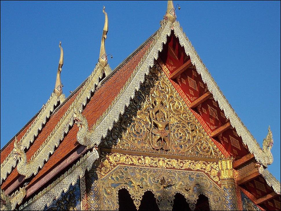 Thai-roof