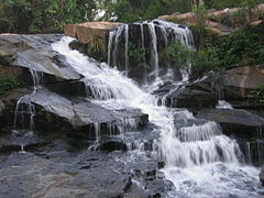 Waterfall - Wikipedia
