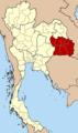 Thailand Diocese Ubon Ratchathani.png