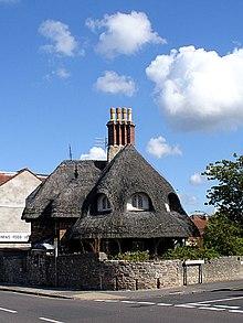 The Old Lodge Bristol Wikipedia