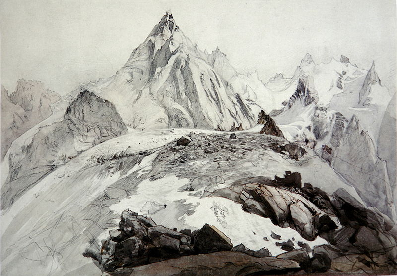 Datei:The Aiguille Blaitiere.jpg