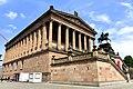 The Alte Nationalgalerie (Old National Gallery), Berlin, Germany.jpg