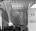The Art of Preserving One's Own Culture and Heritage XXXVI (KYOTO-JAPAN-KYOTO JR STATION) (1303740304).jpg