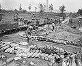 The Battle of Passchendaele, July-november 1917 Q5855.jpg