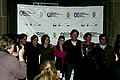 The Cast and Production Crew of Lymelife pose for photos on the Red Carpet at the Tiff 08 Premiere at Ryerson University Theater (2843650382).jpg
