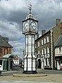 The Clock Tower Downham Market - geograph.org.uk - 1428612.jpg