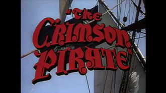 Fichier:The Crimson Pirate trailer (1952).webm