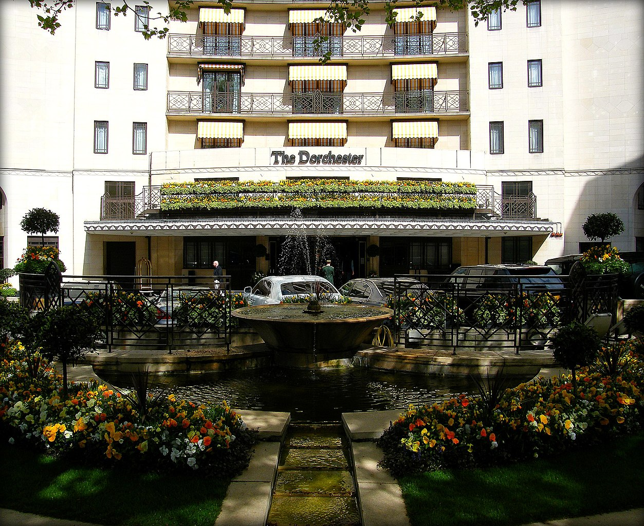 Dorchester Hotel London