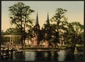 The East Gate, Delft, Holland-LCCN2001698776.tif