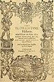 The Florentine historie. (1595) (14761064726).jpg