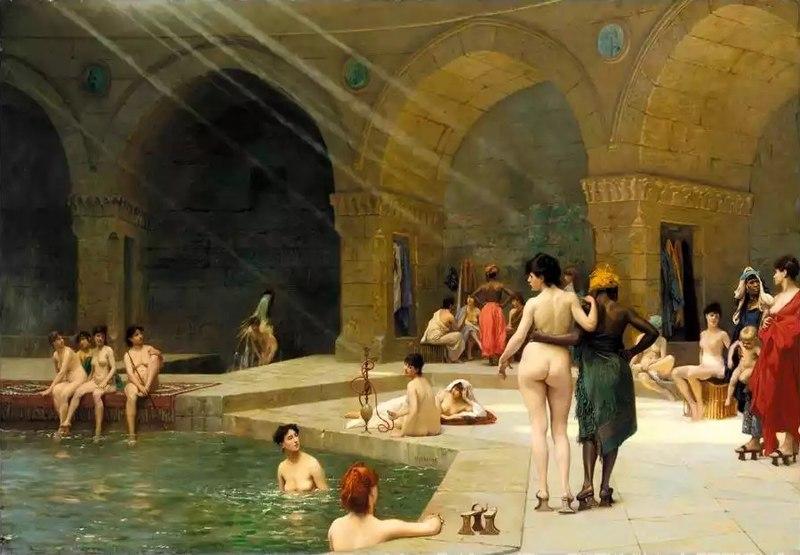 Секс в старом риме видео бесплатно