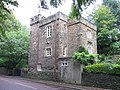 The Grey Tower, Durham - geograph.org.uk - 2085198.jpg