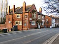 The Hare and Hounds - geograph.org.uk - 1753685.jpg