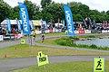 The Human Race triathlon - running - geograph.org.uk - 1309707.jpg