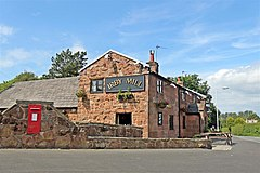 The Irby Mill Pub, Hillbark Road, Irby (geograph 2990476).jpg