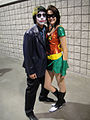 The Joker and Robin - Batman would never approve (5134037331).jpg