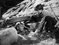 The Last Wagon Richard Widmark Tommy Rettig 1956.jpg