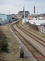 The Line to Grimsby Docks - geograph.org.uk - 1758279.jpg