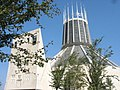 The Metropolitan Cathedral of Christ the King, Liverpool - geograph.org.uk - 1203936.jpg