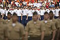 The NFL pays tribute to military service members during the 2012 Pro Bowl 120129-F-MQ656-731.jpg