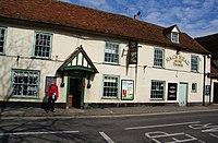The Nags Head, Abingdon - geograph.org.uk - 1801212.jpg