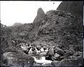 The Needle, Iao Valley, (3), photograph by Brother Bertram.jpg