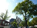 The Netherlands, Amsterdam, Prinsengracht - Noorderkerk - panoramio.jpg