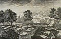 The Phillip Medhurst Picture Torah 330. Murrain in the livestock. Exodus cap 9 vv 6-9. Le Clerc.jpg
