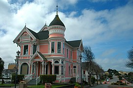 Crescent City Oregon Bed And Breakfast