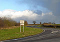 The Road to Ulceby - geograph.org.uk - 1624740.jpg