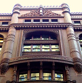 Rookery Building Wikipedia