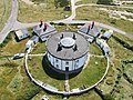 The Round House, Dungeness - geograph.org.uk - 1426461.jpg