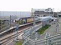 The Stadium of Light Metro Station, Monkwearmouth, Sunderland, 17th April 2006 - geograph.org.uk - 153442.jpg