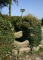 The Stile - geograph.org.uk - 54713.jpg