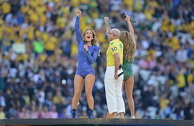 The opening ceremony of the FIFA World Cup 2014 09.jpg