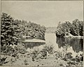 The picturesque Rideau route through the most charming scenery in America (1901) (14768731072).jpg