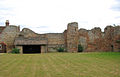 The remains of Claxton Castle - geograph.org.uk - 1476637.jpg