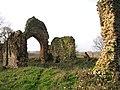 The ruined St Saviour's church - geograph.org.uk - 1632533.jpg