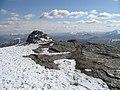 The south summit, Beinn Dòrain - geograph.org.uk - 771608.jpg
