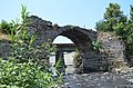 The stone bridge over the Pinarus river, now known as Payas and Deli Çay, Hatay, Turkey (36847105423).jpg